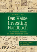Das Value-Investment-Handbuch