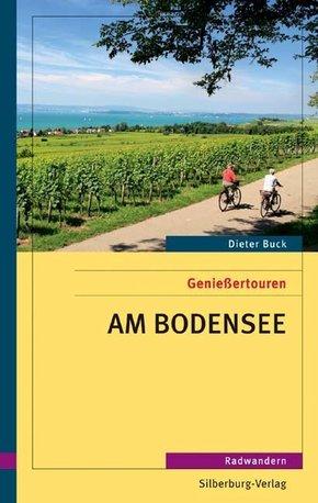 Genießertouren am Bodensee