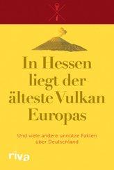 In Hessen liegt der älteste Vulkan Europas