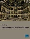 Geschichte der Münchener Oper