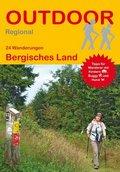 24 Wanderungen Bergisches Land
