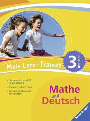 Mein Lern-Trainer; 3. Klasse