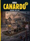 Ein Fall für Inspektor Canardo - Friedhof der Aale