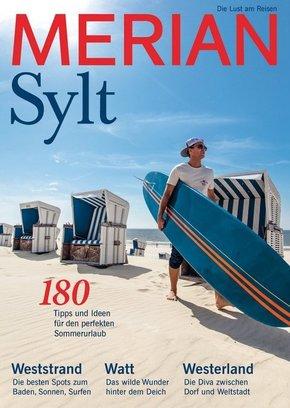 Merian Reisemagazin - Sylt