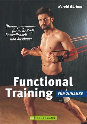 Functional Training - für Zuhause