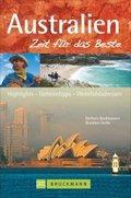 Australien, Zeit für das Beste