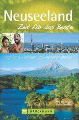 Neuseeland - Zeit für das Beste