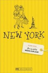 Der perfekte Mädelsurlaub New York