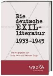 Die deutsche Exilliteratur 1933-1945