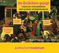 Ins Bockshorn gejagt, 1 Audio-CD