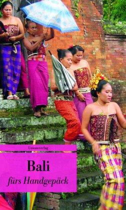 Bali fürs Handgepäck