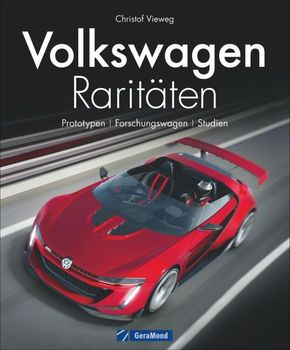 Volkswagen Raritäten