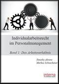 Individualarbeitsrecht im Personalmanagement - Bd.1