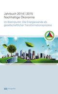Jahrbuch Nachhaltige Ökonomie 2014/2015
