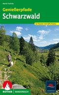 Rother Wanderbuch Genießerpfade Schwarzwald