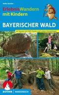 ErlebnisWandern mit Kindern Bayerischer Wald