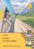 Europa in vollen Zügen
