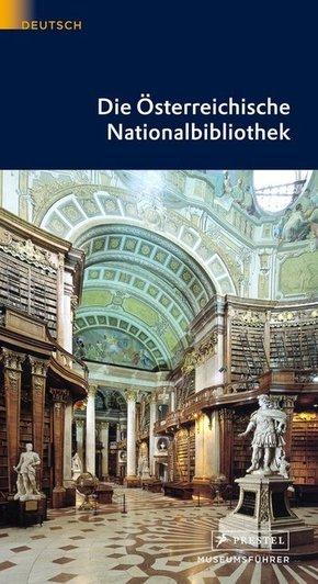 Die Österreichische Nationalbibliothek