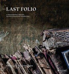 Last Folio