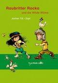 Raubritter Rocko und die Wilde Wilma