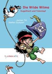Die Wilde Wilma - Kugelfisch und Totentopf