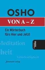 Osho von A - Z