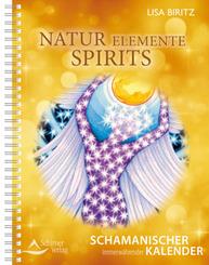 Natur, Elemente, Spirits