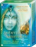 Zauber der Naturreiche, Meditationskarten u. Buch