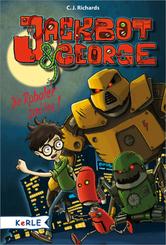 Jackbot & George - Die Roboter sind los