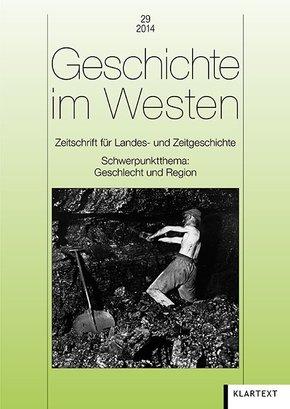 Geschichte im Westen - Bd.29/2014