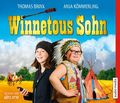 Winnetous Sohn, 3 Audio-CDs
