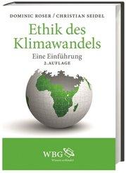 Ethik des Klimawandels