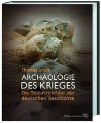 Archäologie des Krieges