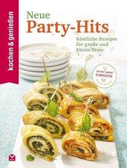 Neue Party-Hits