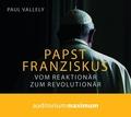 Papst Franziskus, 2 Audio-CDs