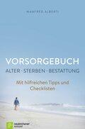 Vorsorgebuch, Alter - Sterben - Bestattung