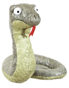 Der Grüffelo Schlange Plüsch klein
