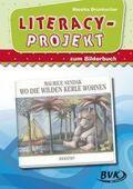 """Literacy-Projekt zum Bilderbuch """"Wo die wilden Kerle wohnen"""""""