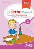 Ich lerne Deutsch - Bd.2