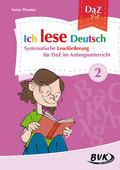 Ich lese Deutsch - Bd.2