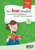 Ich lese Deutsch - Bd.3