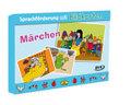 """Sprachförderung mit Bildkarten """"Märchen"""""""