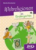 Weltreligionen im Kindergarten