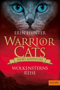 Warrior Cats, Short Adventure, Wolkensterns Reise