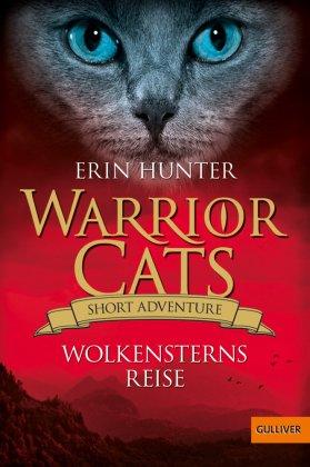 Warrior Cats, Short Adventure, Wolkensterns Reise