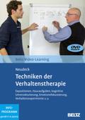 Techniken der Verhaltenstherapie, DVD