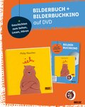 ich, Bilderbuch + Bilderbuchkino auf DVD