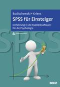 SPSS für Einsteiger