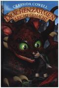 Drachenzähmen leicht gemacht - Bd.1
