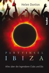 Partyinsel Ibiza